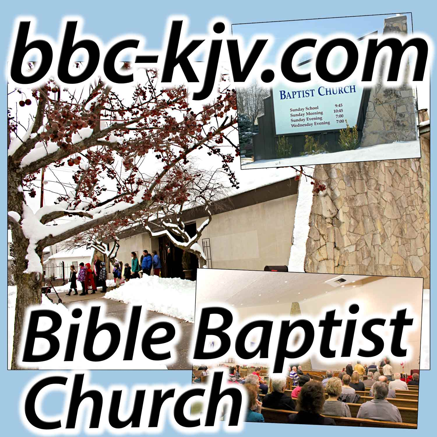 Bible Baptist Church - Byesville, Ohio