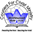 Couriers for Christ Ministries