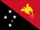 New Guinea Flag